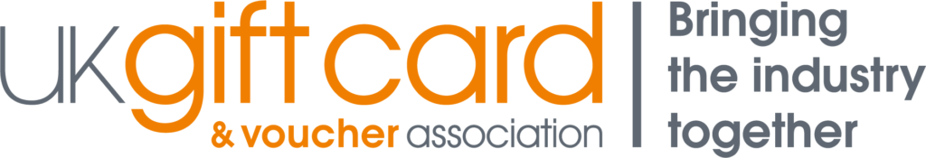 UK Gift Card Voucher Association logo